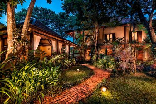 AMATAO Tropical Residence, Siem Riep