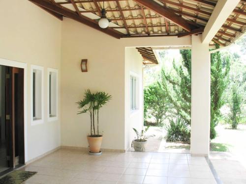 Casa Condomínio Fazenda Solar