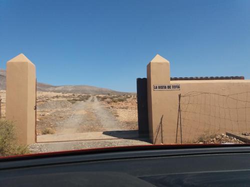 Villa La Vista de Tefia Immagine 2