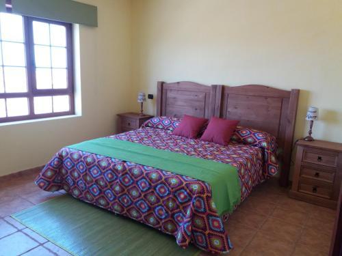 Villa La Vista de Tefia Immagine 4