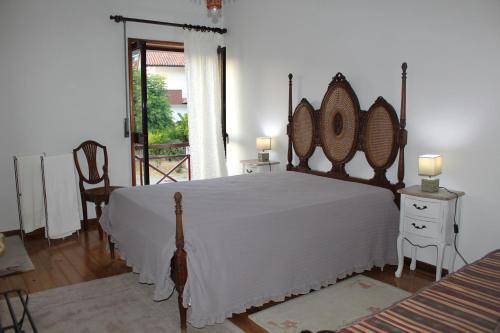 Casa da Camélia - Arouca