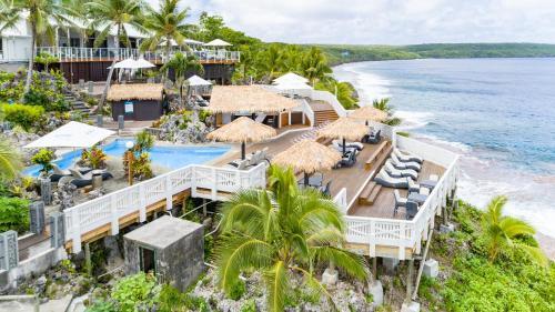 Scenic Matavai Resort Niue, Alofi