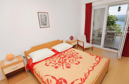 Apartment Rabac 2340c