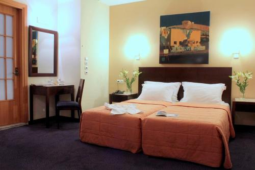 Photo of Best Western Hotel Museum Hotel Bed and Breakfast Accommodation in Athens N/A