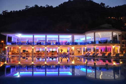 Property Image Montebello Resort Hotel All Inclusive