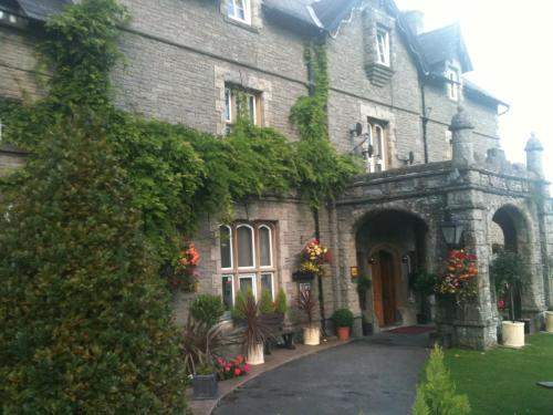 Old Rectory Country Hotel & Golf Club, The,Crickhowell