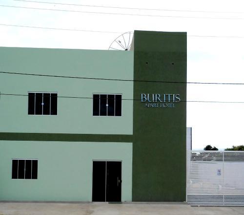 Apart Hotel Buritis