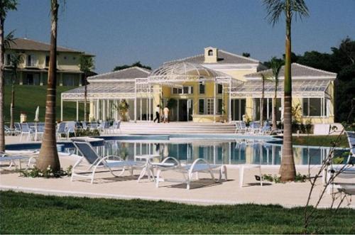 Pitangueiras Hotel