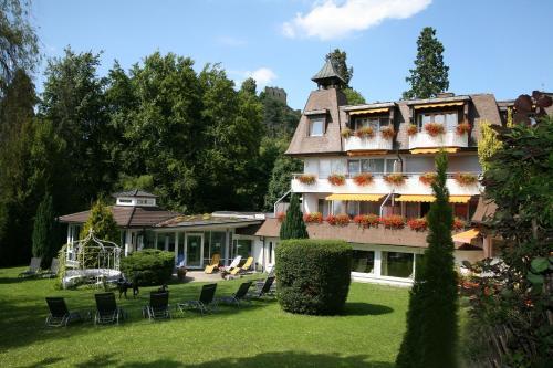 TOP CountryLine Hotel Ritter Badenweiler impression