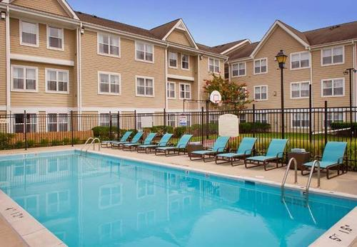 Hotel Residence Inn Columbia Mo 3 United States From Us 164