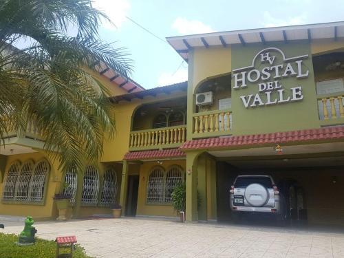 Hostal Del Valle, San Pedro Sula