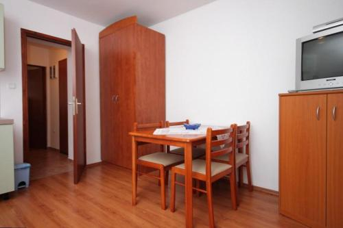 Apartment Mali Losinj 7941b