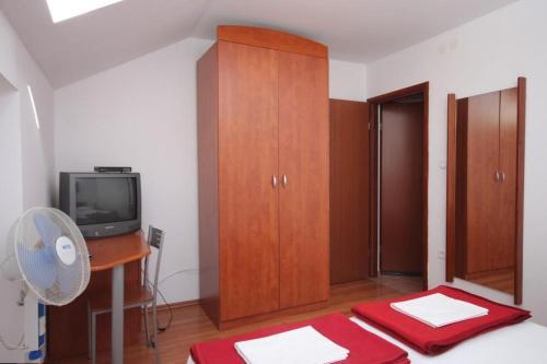 Apartment Mali Losinj 7941a
