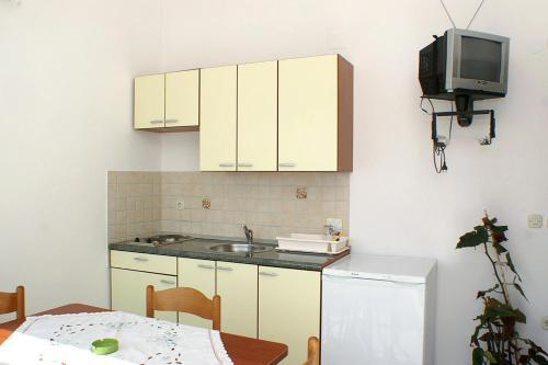 Apartment Zubovici 9678d