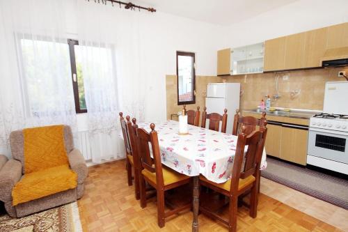 Apartment Kozino 676a