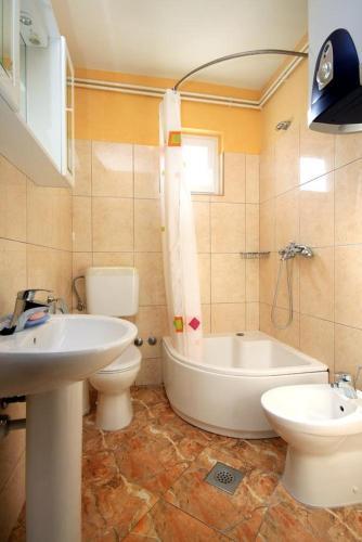 Apartment Seget Vranjica 1051b
