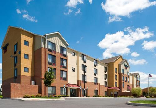 Easton Pa Hotels And Motels