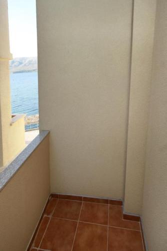 Apartment Zubovici 4070a