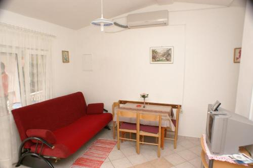 Apartment Rogoznica 4186a
