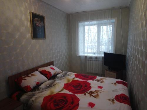 Apartment on Pionerskaya 16