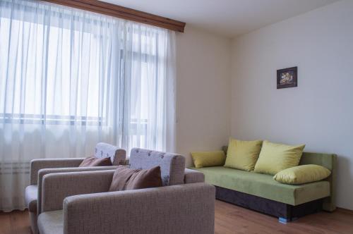Edelweiss Apartment, Bansko