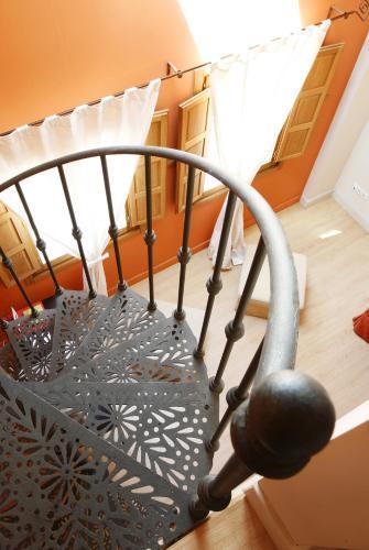 Maisonette Junior Suite Hotel Rincon de Traspalacio 2