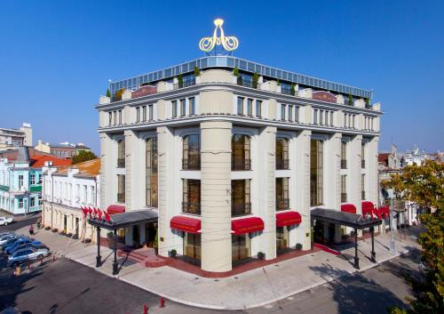 HotelAleksandrovskiy Grand Hotel