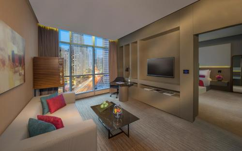 InterContinental Dubai Marina photo 37