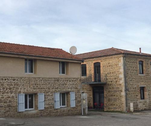 Appartement Duplex Grande Capacité