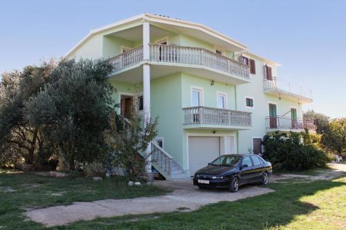 Apartment Bibinje 5753b