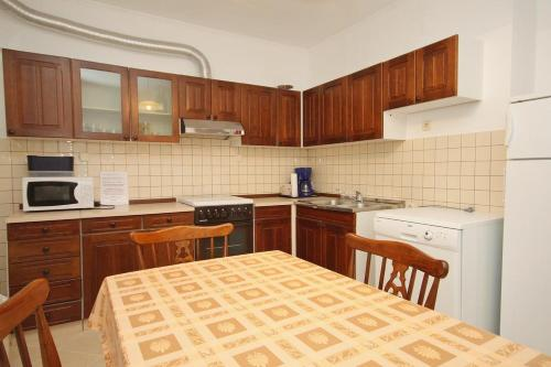Apartment Kustici 6320d
