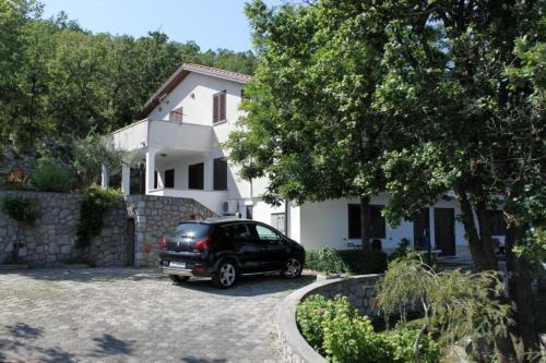 Apartment Moscenicka Draga 7774c