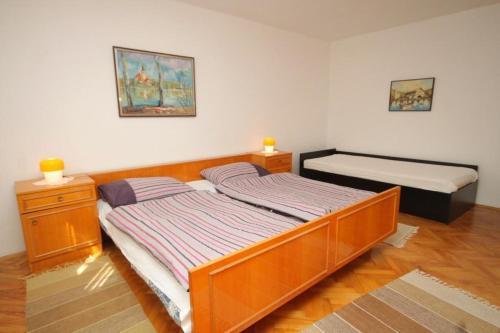Apartment Kukljica 8451b
