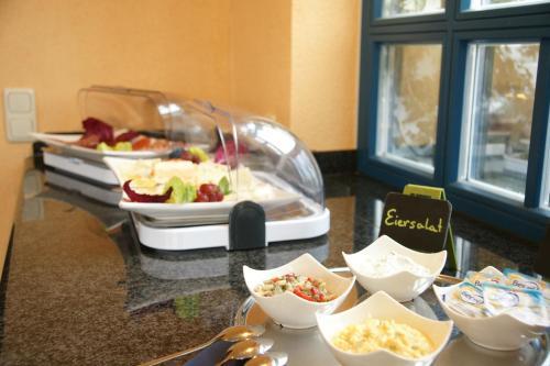 Ryck-Hotel & Restaurant