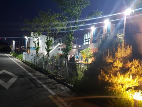 Healing Camp Hostel Pension