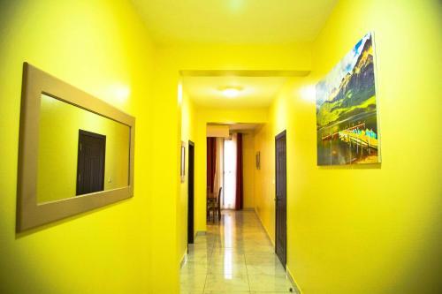 Victoria Blue Apartments, Kigali