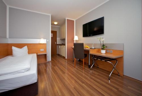 hotels in der n he von mercedes benz arena vfb stuttgart. Black Bedroom Furniture Sets. Home Design Ideas