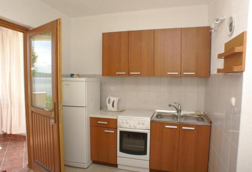 Apartment Pisak 2750b