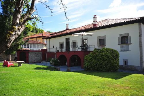 Casa El Regente