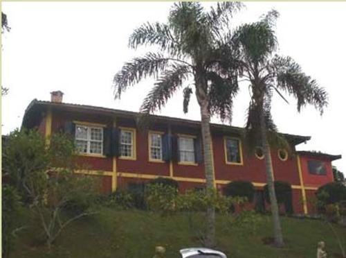 Pousada Casa dos Vargas