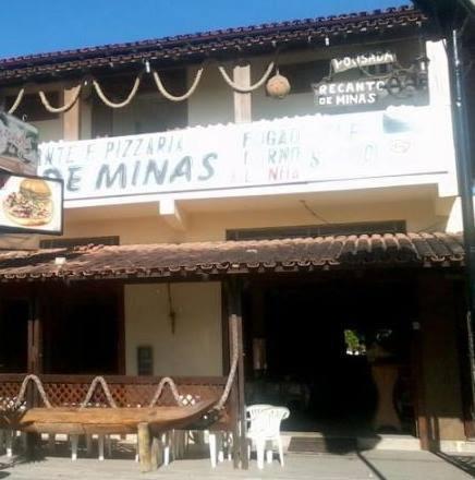 Pousada Recanto de Minas