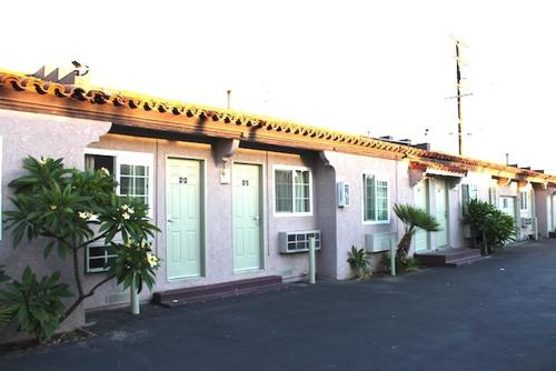 Beacon Motel Long Beach Ca