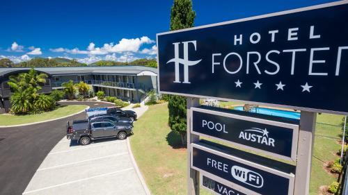 Hotel Forster