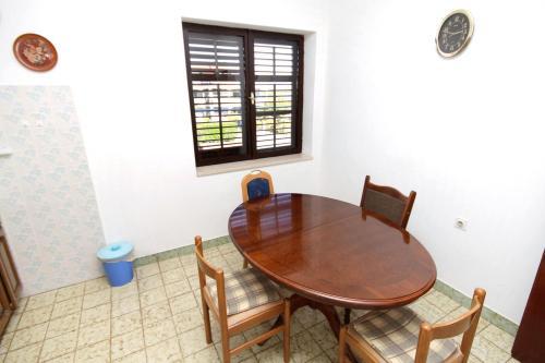Apartment Privlaka 666a