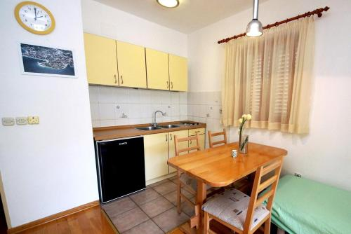 Apartment Zaboric 468b