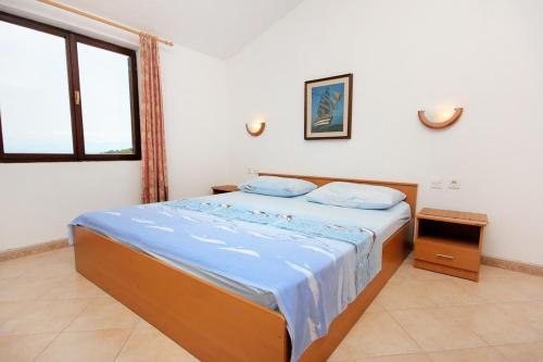 Apartment Mali Losinj 2198d