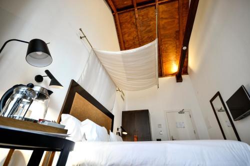 Habitación Doble Estándar - 1 o 2 camas Legado Alcazar 5