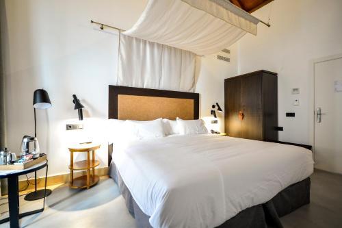 Habitación Doble Estándar - 1 o 2 camas Legado Alcazar 6