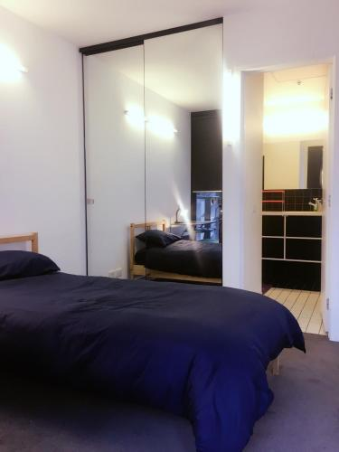 A great apartment in the heart of the Melbourne city