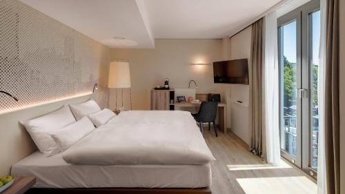 Kamar Superior Single (Superior Single Room)